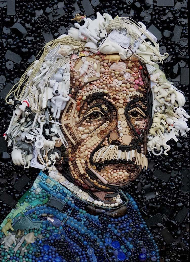Jane Perkins Einstein