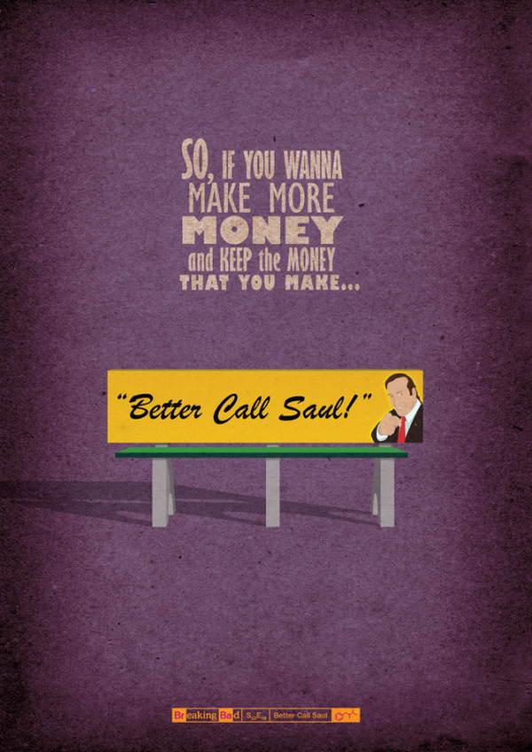 Breaking Bad Saul