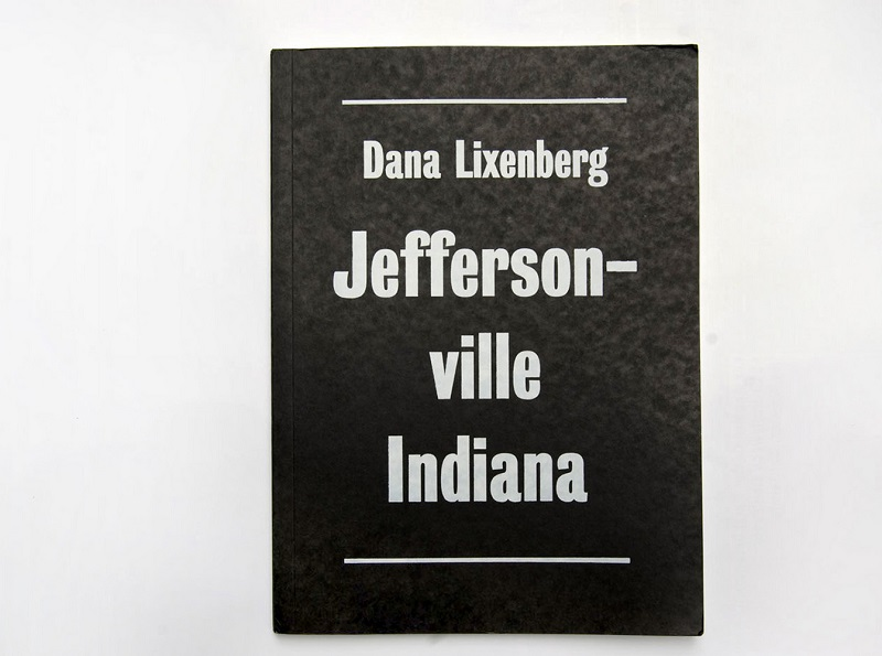 Dana Lixenberg Jeffersonville Photographs