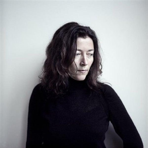 Photographer Dana Lixenberg