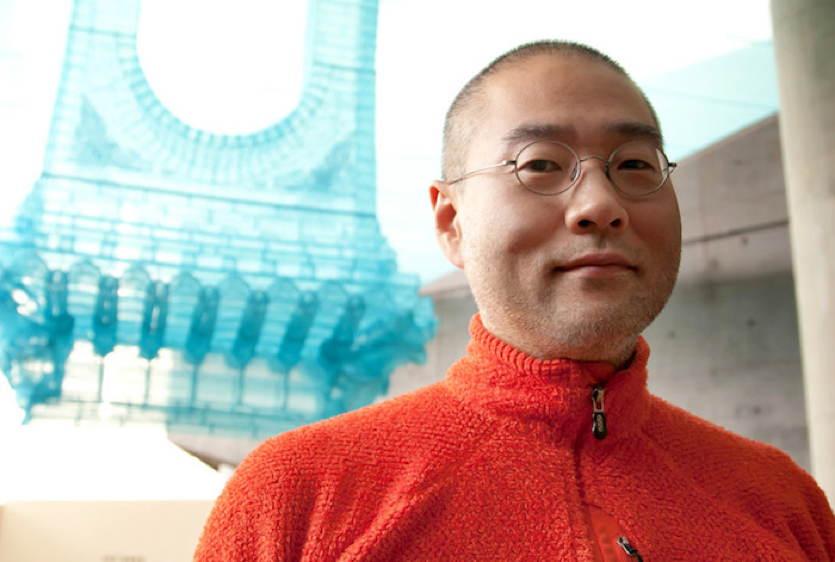 Do Ho Suh Portrait