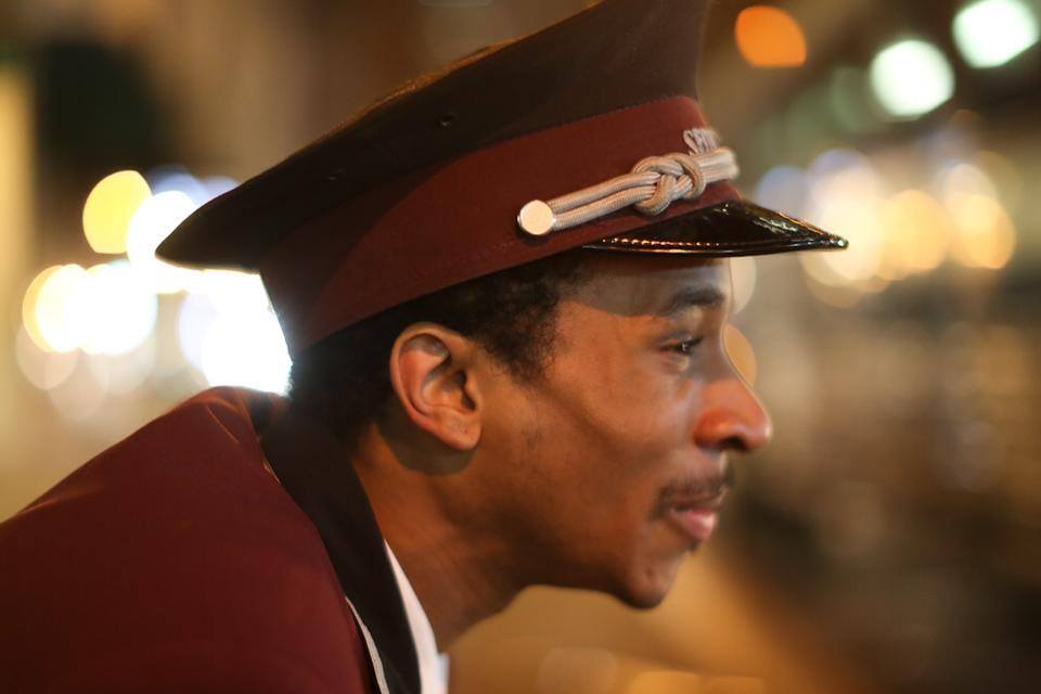 Humans Of New York Bellhop