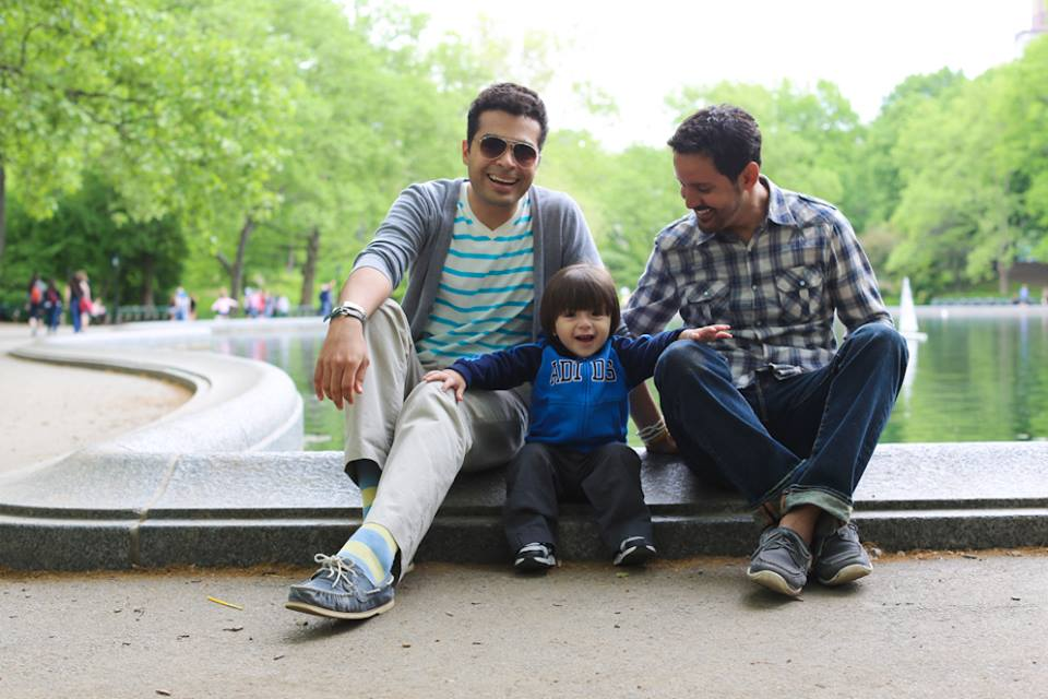 Humans Of New York Family