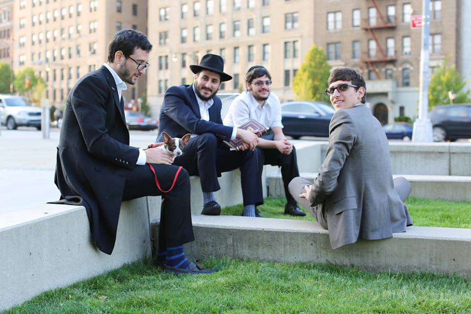 Humans Of New York Jewish Chihuahua