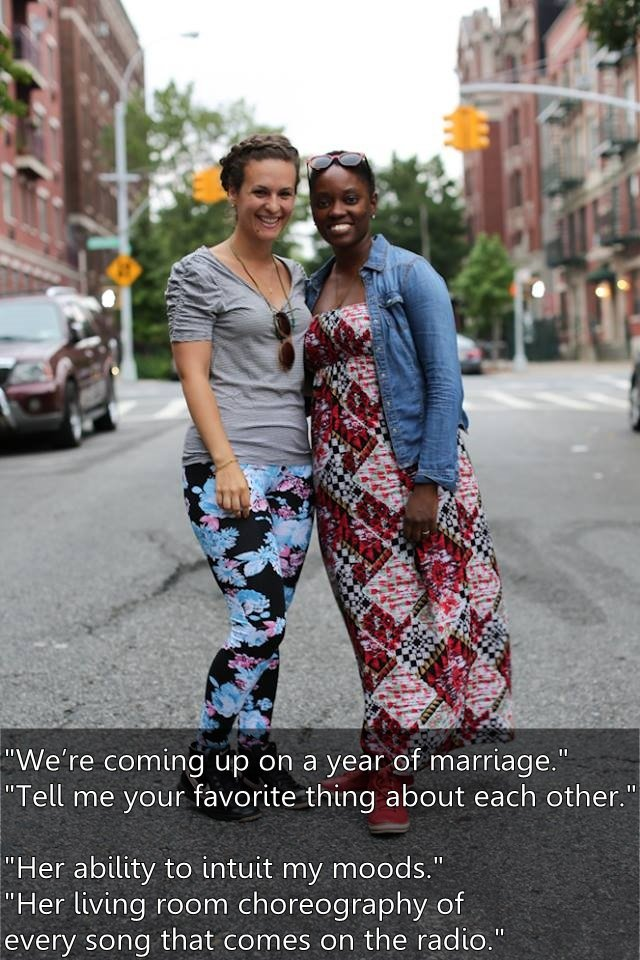 Gay Marriage In New York