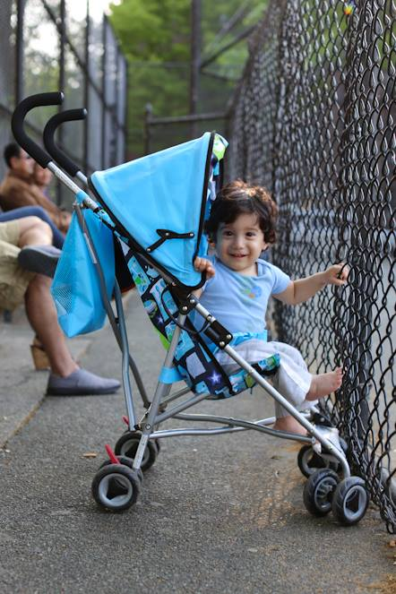 Humans Of New York Stroller