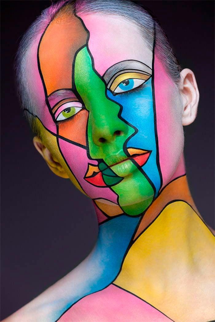 Alexander Khokhlov Artist