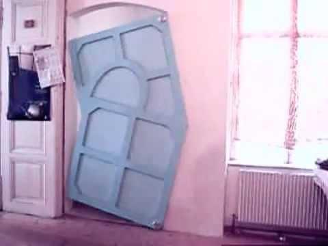 Klemens Torggler, Reinventing the Door