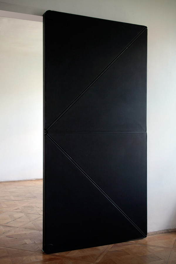 Klemens Torggler Screen Door