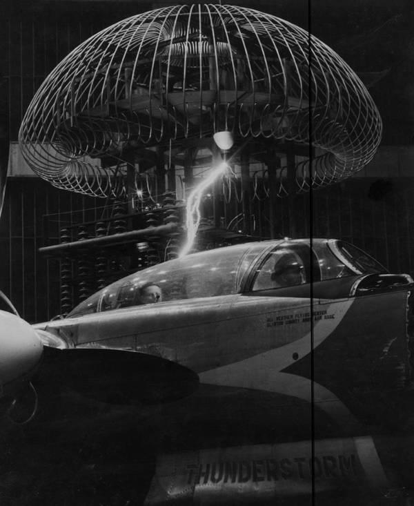 Metal Aircraft