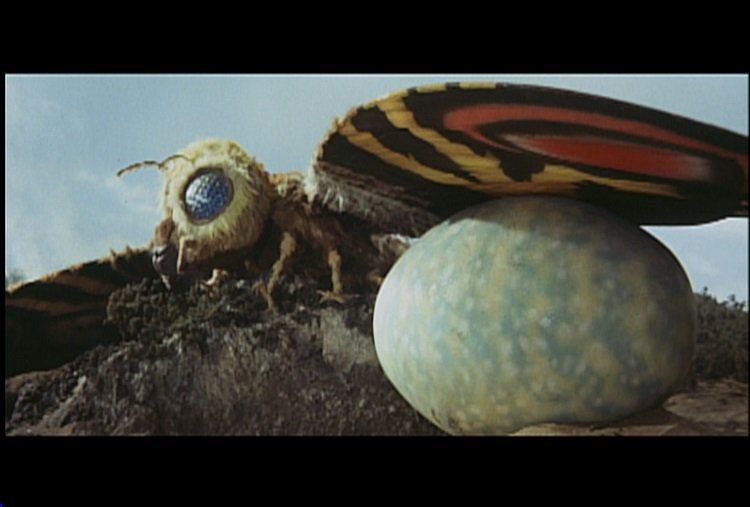 Atlas Mothra