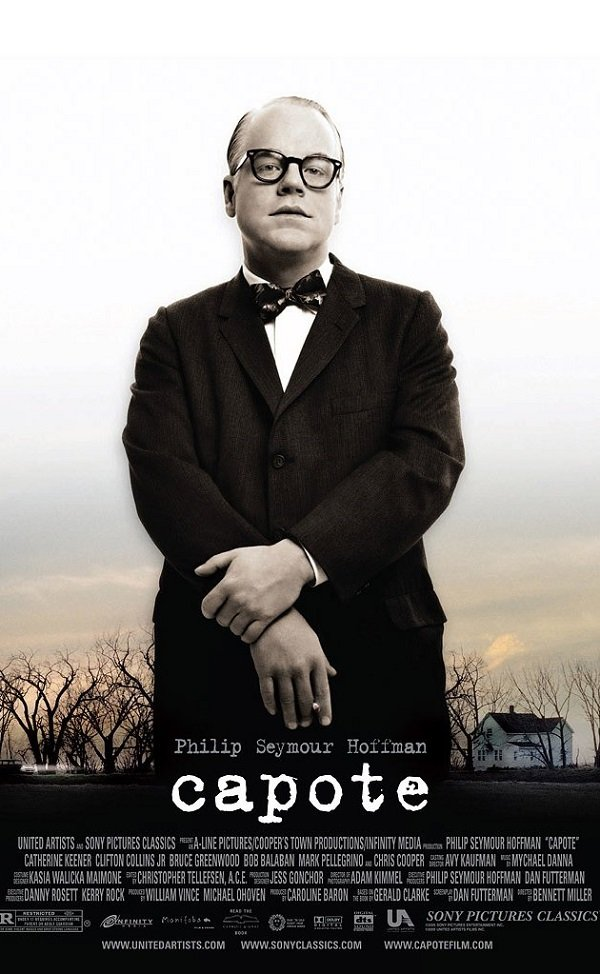 Philip Seymour Hoffman Greatest Role as Capote