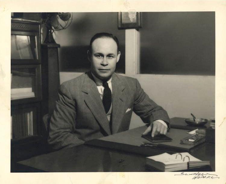 Scientific Heroes Charles Drew