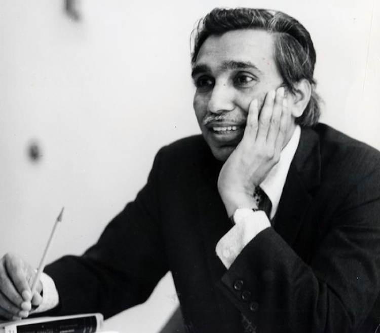Scientific Heroes Fazlur Khan