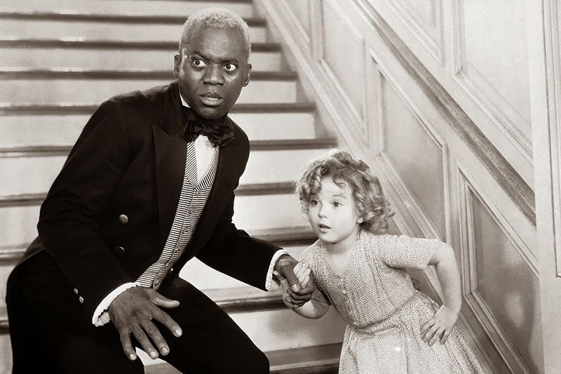 Actress Shirley Temple Dies