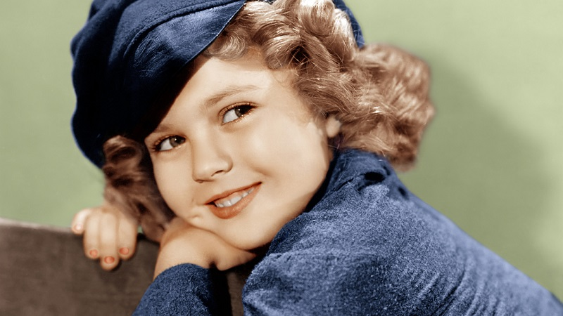 Dimples, Shirley Temple