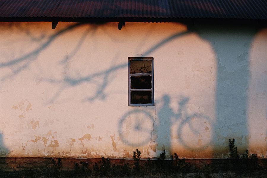 Zambezi Bicycle