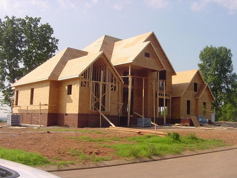 3D Printing Changes Housing Market