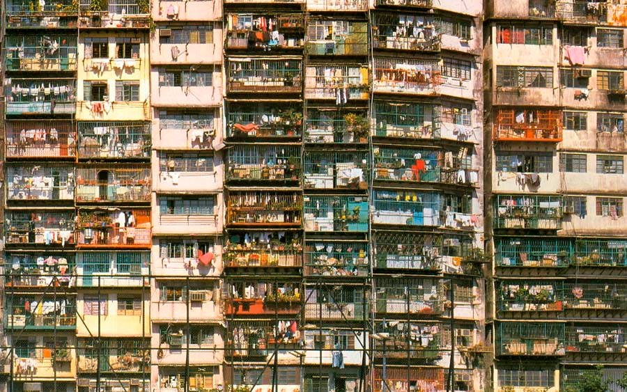 Abandoned Cities Kowloon