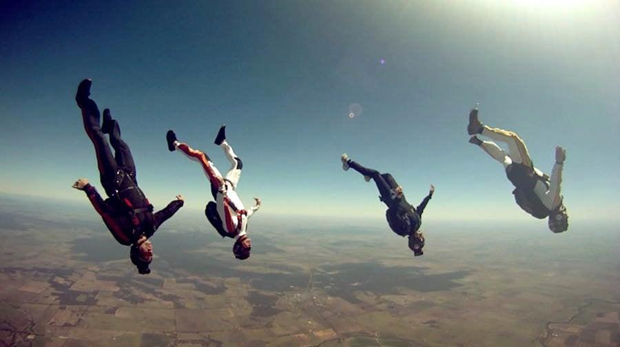 Strange Phobias Gravity