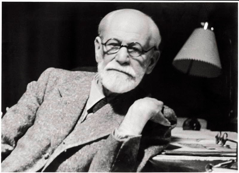 Drug Discoveries Freud