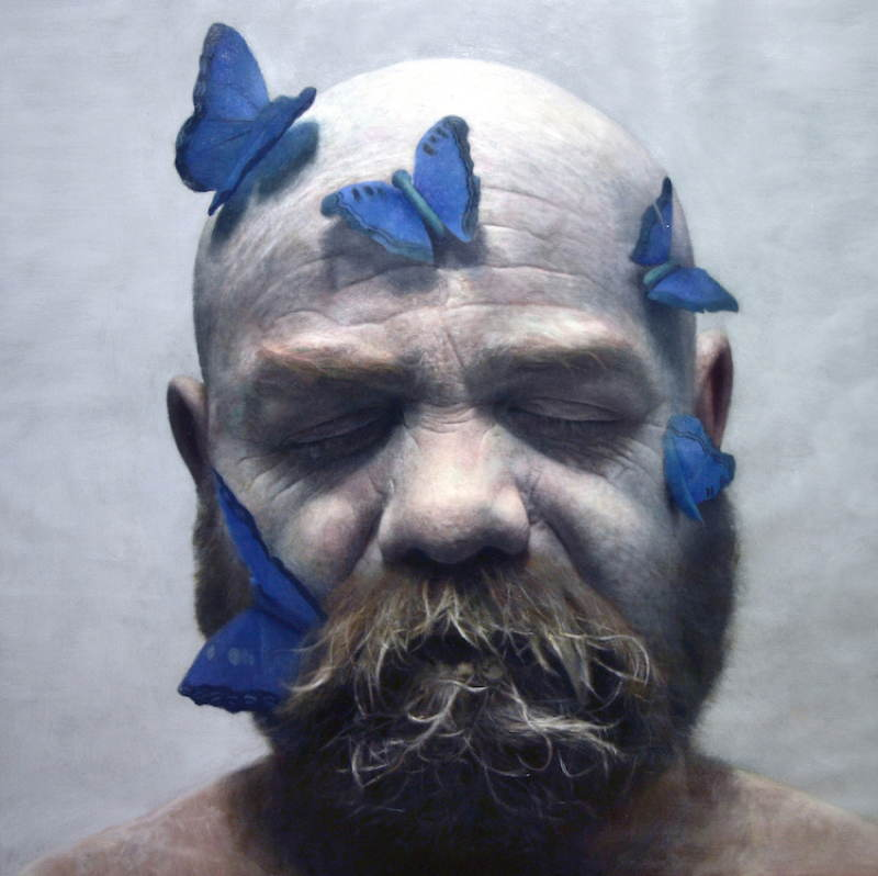 Eloy Morales Butterflies