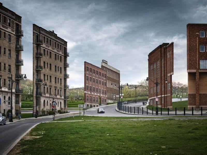 Facade Neighborhood
