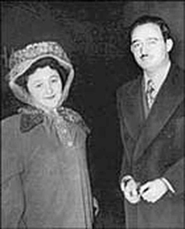 Famous Spies Rosenbergs