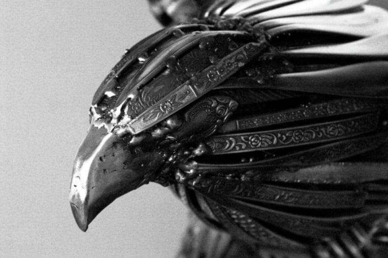 Fork Eagle