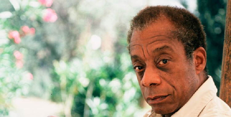 Gay Pioneers James Baldwin