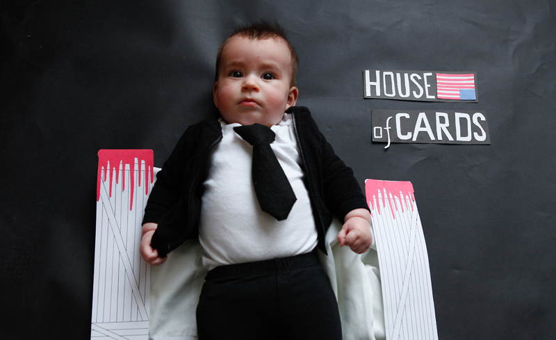 House Of Cards Baby