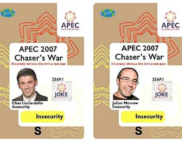 APEC Pass