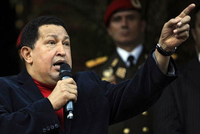 Chavez Phone