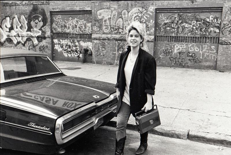 New York City In 1982