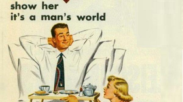 35 hilariously bizarre and completely offensive vintage ads