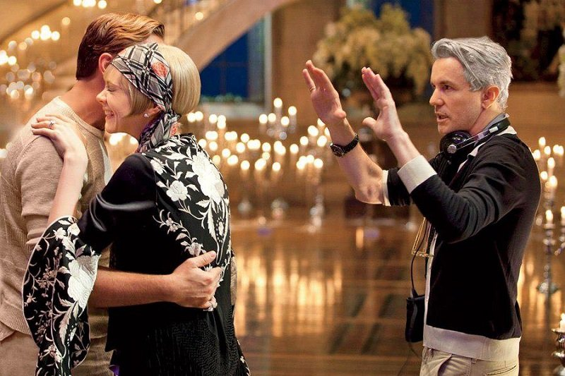 Oscars Behind the Scenes Carey Mulligan