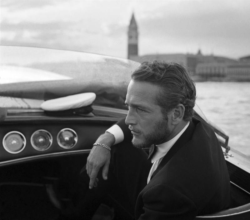 Paul Newman Venice