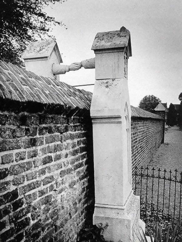 Protestant Catholic Cemetery