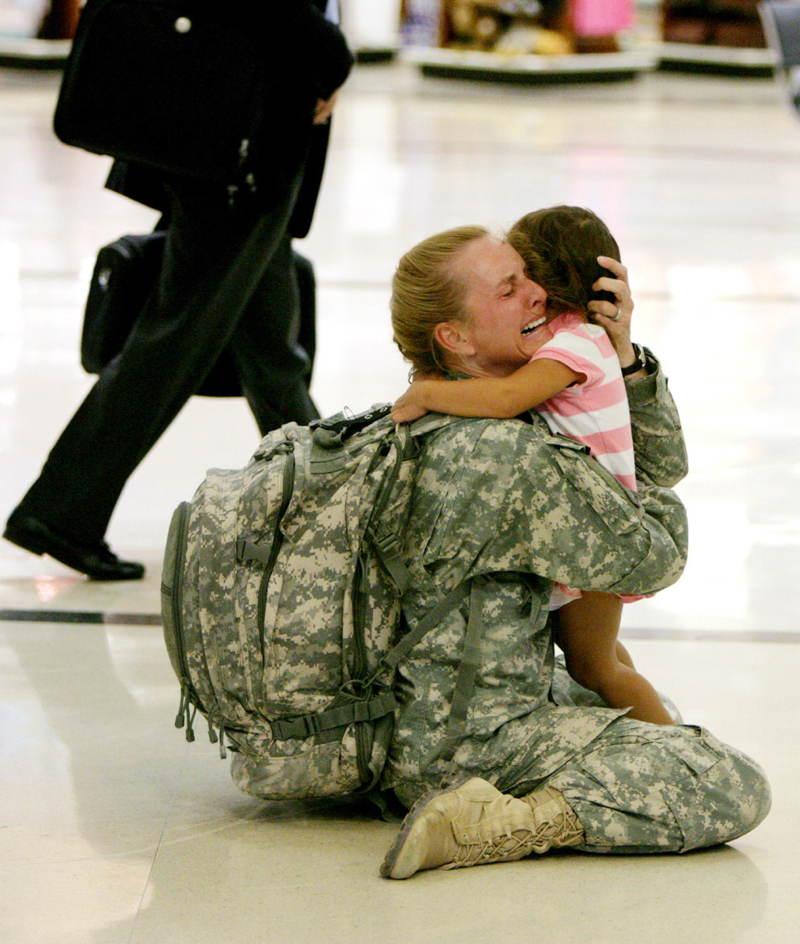 Terri Gurrola Reunited With Daughter