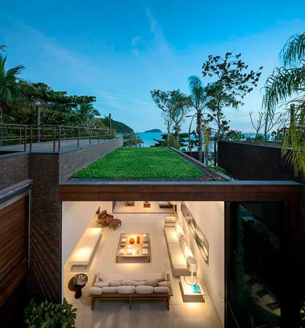 Arthur Casas Levels 5 Of The World S Best Modern Home Designs.