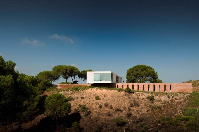 Pedro Reis Modern Home Design