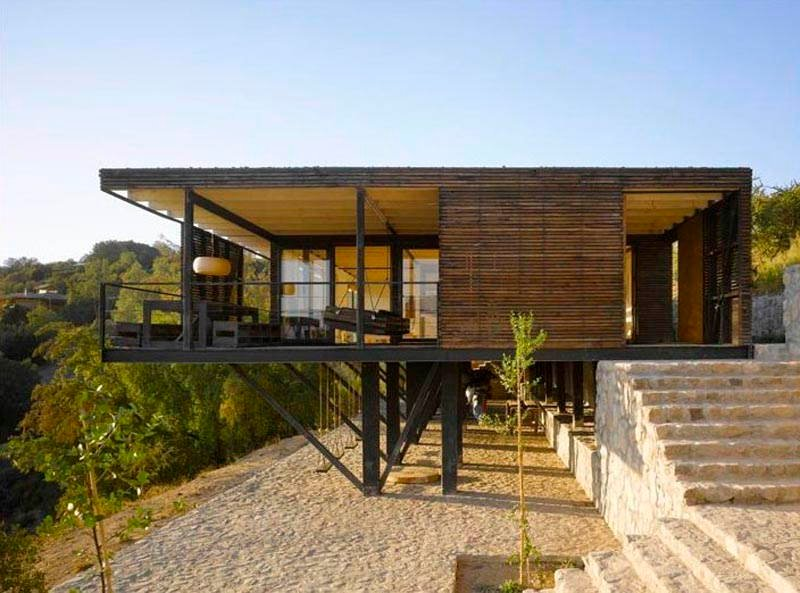 Raul House Amazing Modern Home Designs