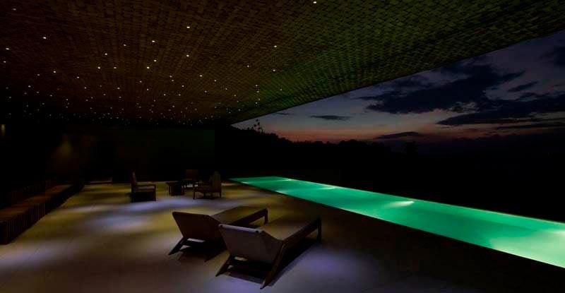 Villa Vista Pool