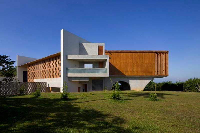 Modern Home Designs Villa Vista
