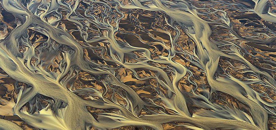 Silky Sand