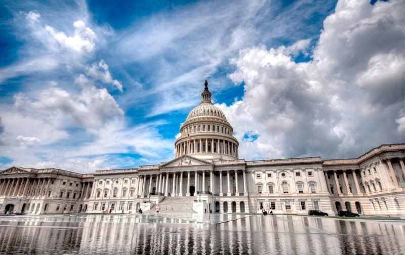 American History DC