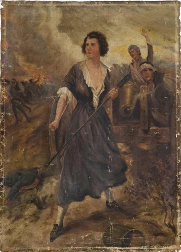 Agustina Of Aragon