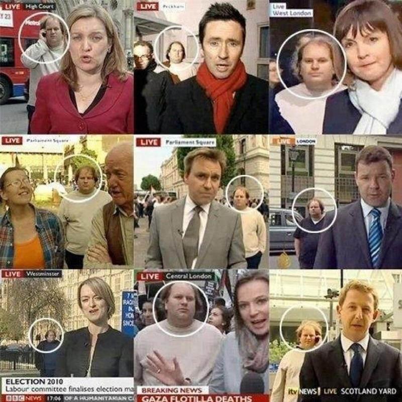 Afbeeldingsresultaat voor newsbombing
