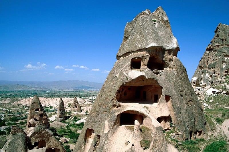Ancient Dweller Cappadocia