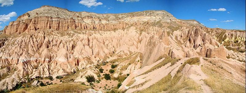 Cappadocia Panorama